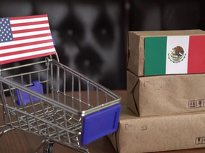 Tasas Bajas en EU Impulsan Exportaciones Mexicanas