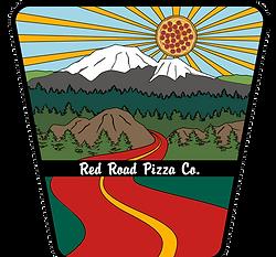 Red Road Pizza Co. Wild Ride Brewing Redmond, Oregon