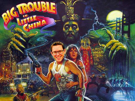 059 - Big Trouble in Little Carolina