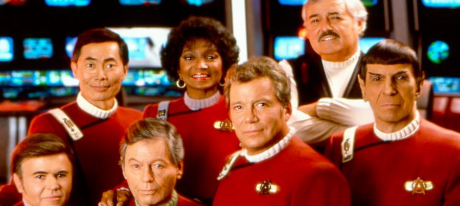 Star Trek: Undiscovered Country