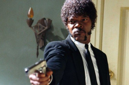 025 - Say 'What' again! I dare you! I double-dare you...