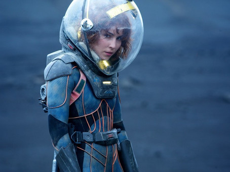 073 - Prometheus & Alien: Covenant | Special Edition