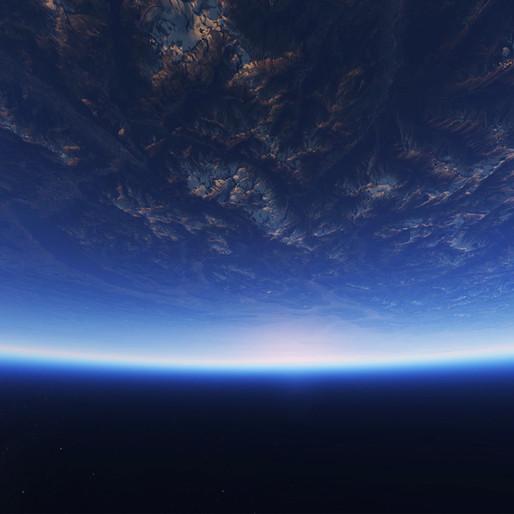 O Chamado para a Nova Terra