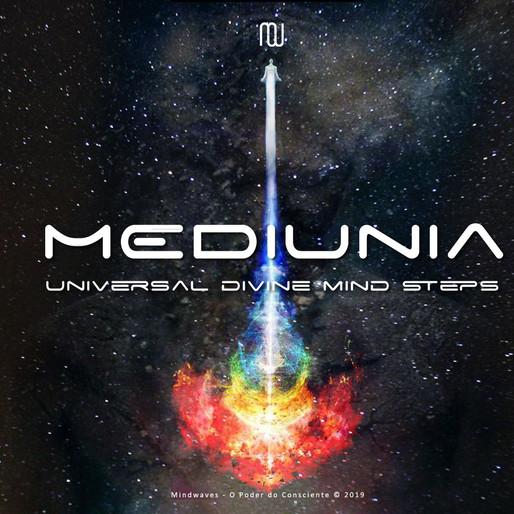 Mediunia© Passos da Mente Universal