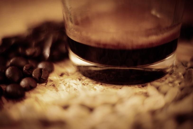Espressokahvikreema