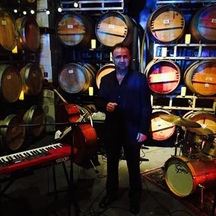 Jazz at Carruth Cellars Urban Winery
