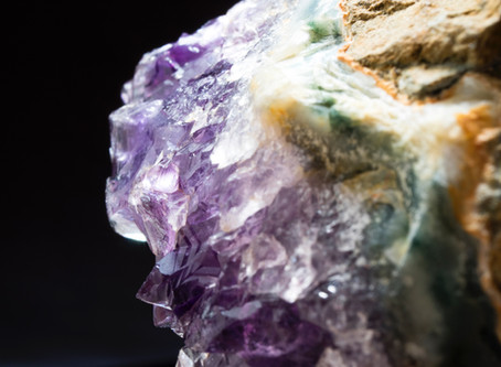Introduction to Power Crystals and Stones