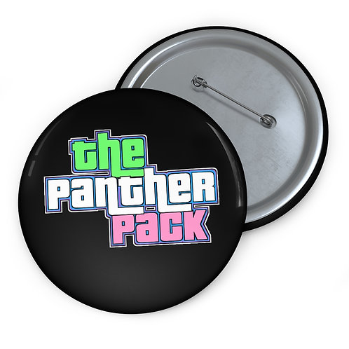 Cameron Stevens The Panther Pack (GTA) Pin Buttons