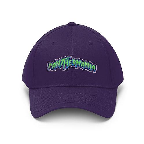 Cameron Stevens PantherMania Unisex Twill Hat