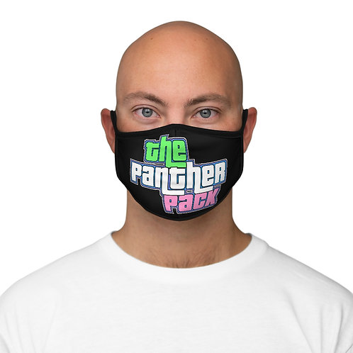 Cameron Stevens The Panther Pack (GTA) Fitted Polyester Face Mask