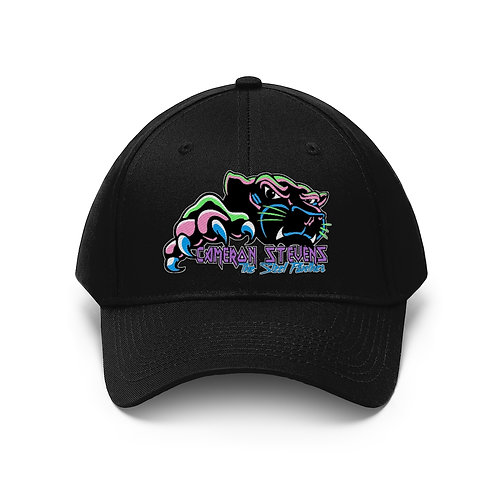 Cameron Stevens The Steel Panther Unisex Twill Hat
