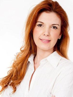 Fernanda Cristina Dias, psicanalista