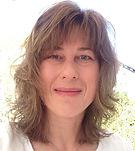 Protokollantin Claudia Lehmann