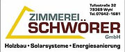 Zimmerei Schwörer GmbH