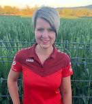 Schriftführerin Diana Müller