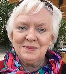 2. Rechnerin Roswitha Lardong