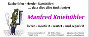 Manfred Kniebühler Ofenvertrieb
