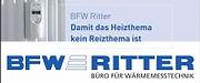 BFW Dieter Ritte GmbH Büro für Wärmemesstechnik