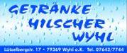 Getränke Hilscher Wyhl