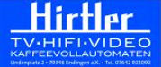 Hirtler TV HIFI VIDEO