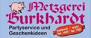 Metzgerei Burkhardt