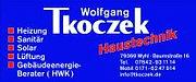 Wolfgan Tkoczek Haustechnik