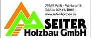 Seiter Holzbau GmbH