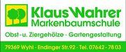 Klaus Wahrer Markenbaumschule