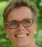 Rechnerin Annemarie Ras