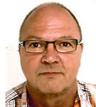 1. Vorstand Werner Lardong