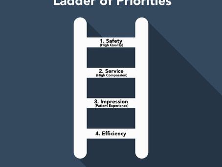 04/19/2021– Bingham Healthcare Ladder of Priorities