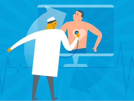 The virtual health evolution
