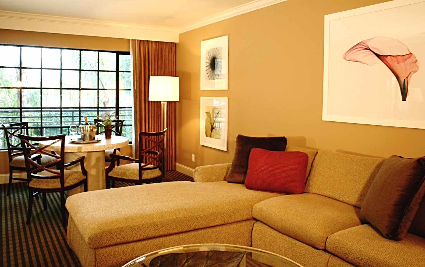 The Grand Suite $229 - $369