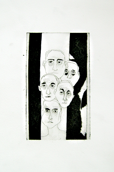 Small prints #8