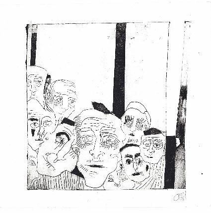 Small prints #1