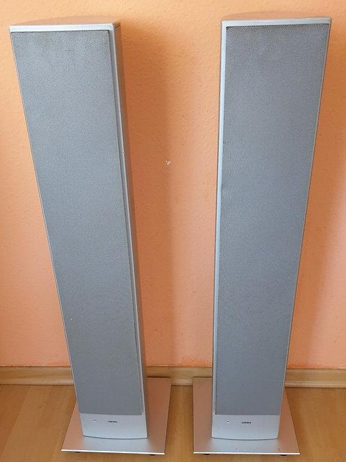 Verkaufe Lautsprecher Loewe L2A in der Farbe Arktis