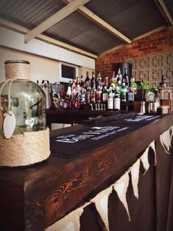 The Bon Vivant Mobile Bar Company