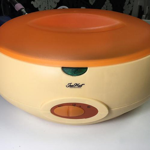 Парафиновая ванна с набором для парафинотерапии