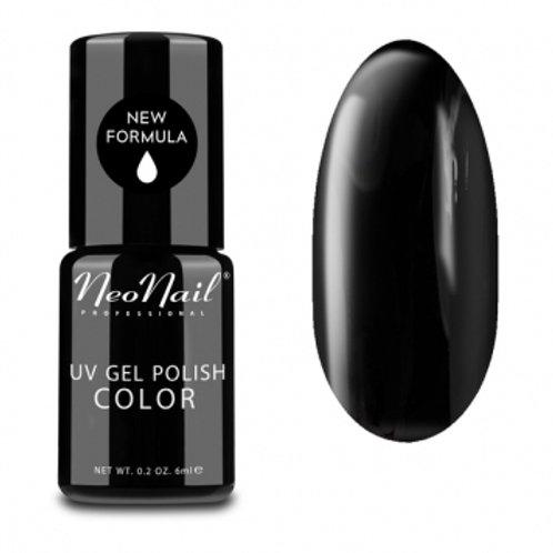 """Гель-лак """"Pure Black """" №2996-1(черный)"""