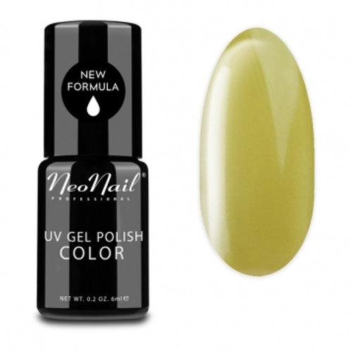 "Гель-лак ""Light Olive "" №3755-1"