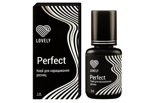 """Клей чёрный Lovely """"Perfect"""" 5мл"""