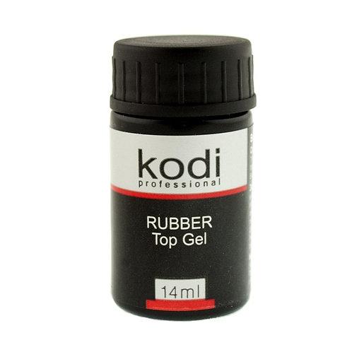 Rubber Top 14 мл. Kodi Professional