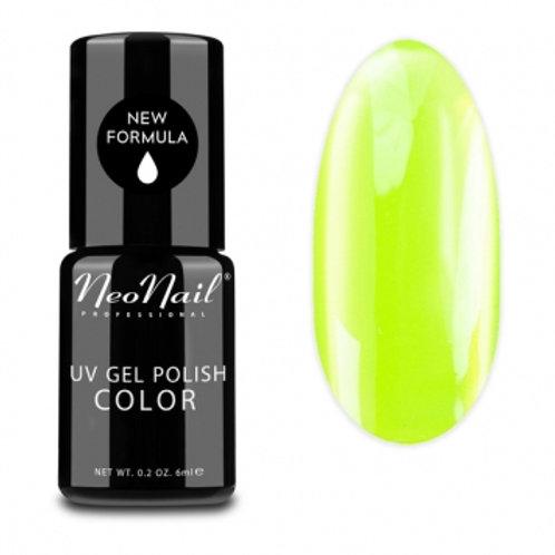 "Гель-лак 6мл. ""Neon Yellow"" №3191-1"