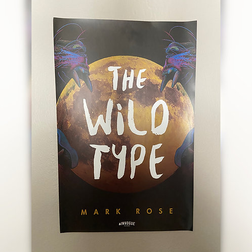 Poster: 11x17 - The Wild Type