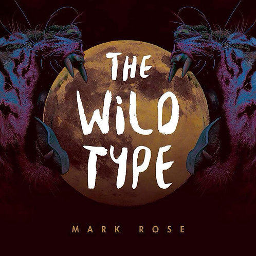 Vinyl LP: Mark Rose - The Wild Type