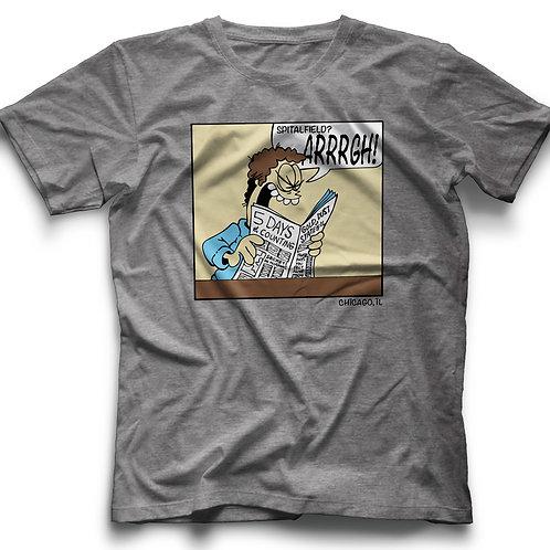 T-Shirt: Spitalfield - Arbuckle