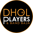 Dhol Player logo.png