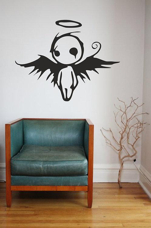 Dark Angel Decal