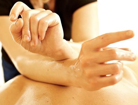 60 Mins Lomi Massage