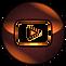 Circle Logos - YouTube - Red.png